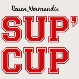Rouen Normandie SUP' CUP - Captage des Chorégraphies @ Kindarena | Rouen | Normandie | France