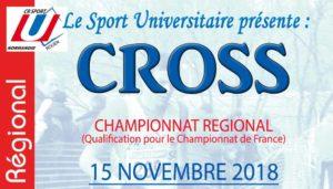 CROSS Régional @ Stade de la Petite Bouverie | Rouen | Normandie | France