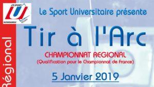 Tir à l'arc : Championnat régional @ Gymnase Albert Camus  | Mont-Saint-Aignan | Normandie | France