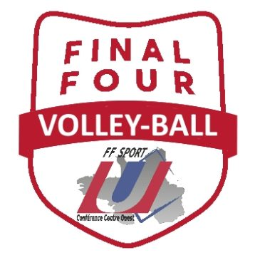 VOLLEYBALL : FINAL FOUR de Conférence