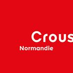 Logo du CROUS Normandie