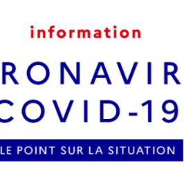 Situation COVID-19